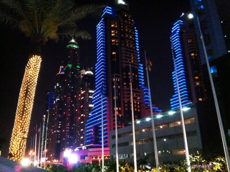 Dubai Nightlife