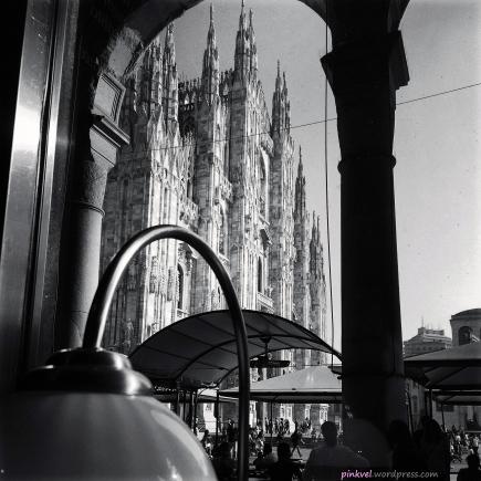 Milano bar