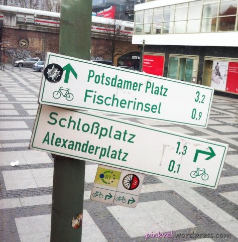 Berlin Signs